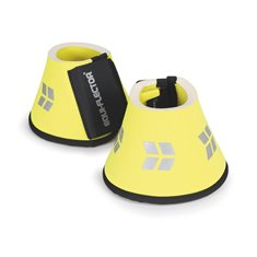Boots reflex Equi-flector Yellow