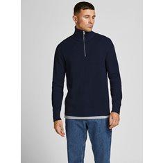 Tröja Perfect knit Maritime blue/navy