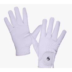 Handske Force Winter White