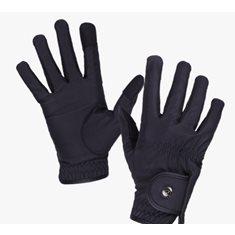 Handske Force Winter Black
