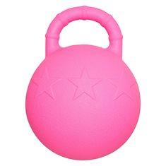 Horse ball Hot pink