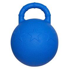 Horse ball Royal blue