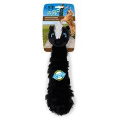 Hundleksak Stretchy Max Tail Skunk