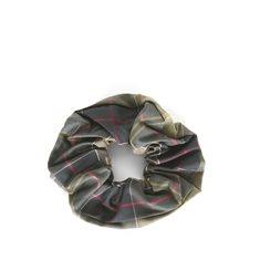 Scrunchie Barbour Tar Classic tartan