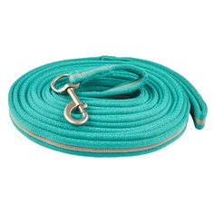 Longerlina soft nylon Jade