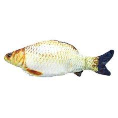 Kattleksak sprattlande fisk gräskarp