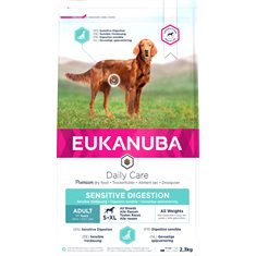 Euk Dog Daily Care Sens Digestion