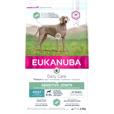 Euk Dog Daily Care Sens Joints