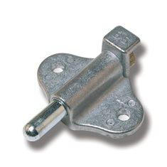 Boxlås B-S för skruvmontering