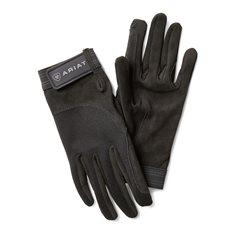 Handske Tek grip Black