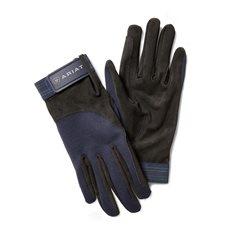 Handske Tek grip Navy
