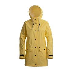 Jacka Mia Light yellow