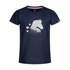T-shirt lucky Gabi Nightblue