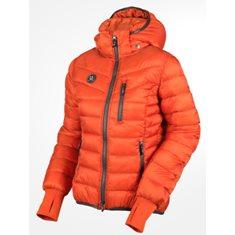 Jacka 365 Orange rust