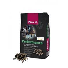 Pavo Performance