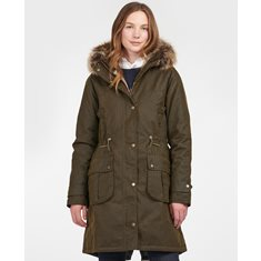 Jacka Hartwith Olive/classic