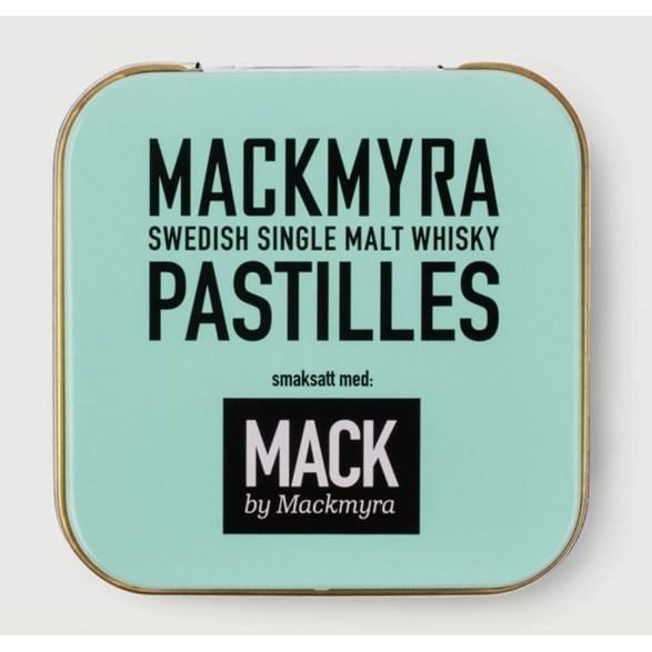 Mackmyra Pastilles Mack