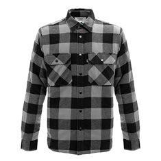 Skjorta Darwin Modern grey