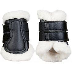 Boots Comfort Shetty Black