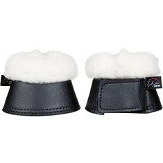 Boots Overreach Comfort Black