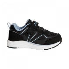 Sneakers Juno Kid Black/Blue