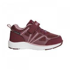 Sneakers Juno Kids Plum/plum