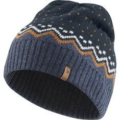 Mössa Övik knit Dk Navy