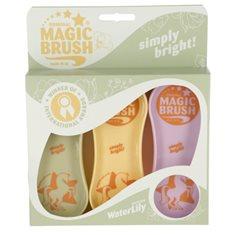 Magic brush set Waterlilly