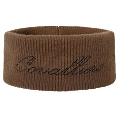 Pannband Cappucino