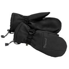 Handske Padded gloves Black
