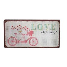 Magnet Love/cykel
