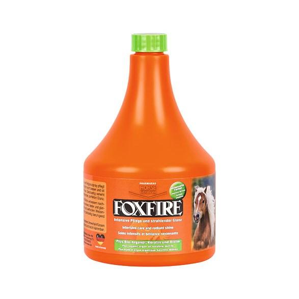Pälsglans Foxfire 1000 ml