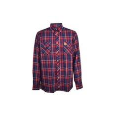 Flannellskjorta Red