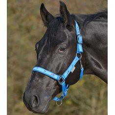 Grimma Hästmotiv Azure blue