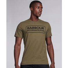 T-shirt Essential Dusky Khaki