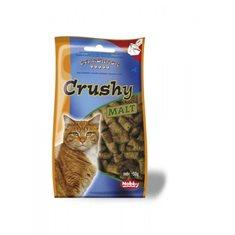 Kattgodis Crushy Malt 50g