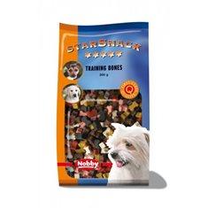 Hundgodis Starsnack Trainingbones 200 g