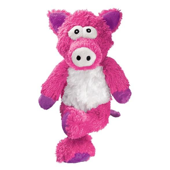 Hundleksak kong Pig S/M