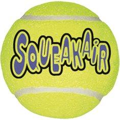Tennisboll 3-p M gul 6 cm