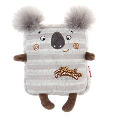 Hundleksak PF Koala grå