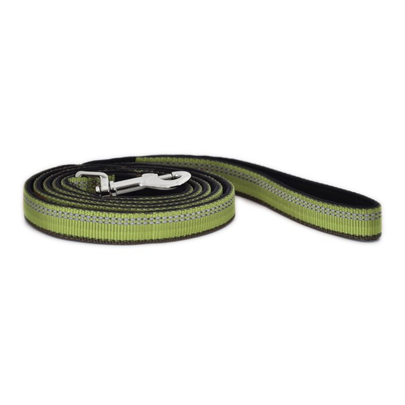 Koppel neopren 180cm grön