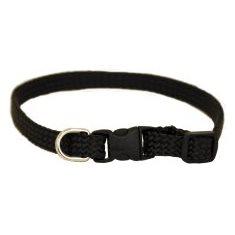 Halsband Valp 10mm 35cm svart