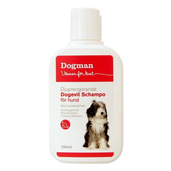 Schampo, Dogevit 250 ml