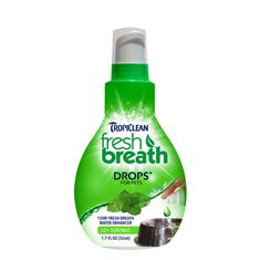 Freshbreath Drops