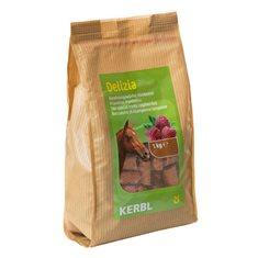 Hästgodis Delizia rasberry 1 kg