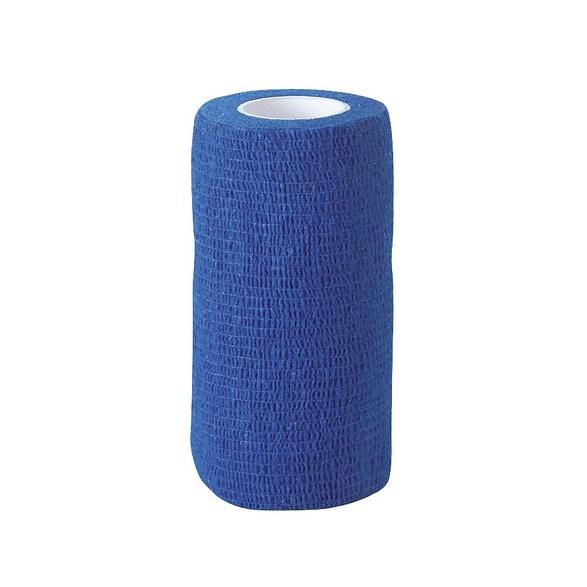Bandage självhäftande blue