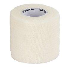Bandage EquiLastic Självhäftande Vit