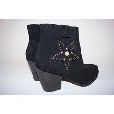 Sko Star  Black