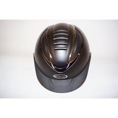 Hjälm Cobra VG1 Svart
