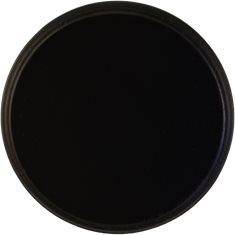 Trofesköld Vilds/Bäver mörk 12cm